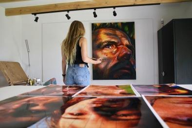 India Durban studio